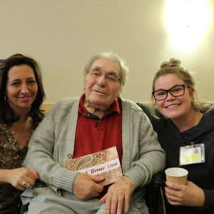 Radiant care tabor manor long-term care residents share their stories